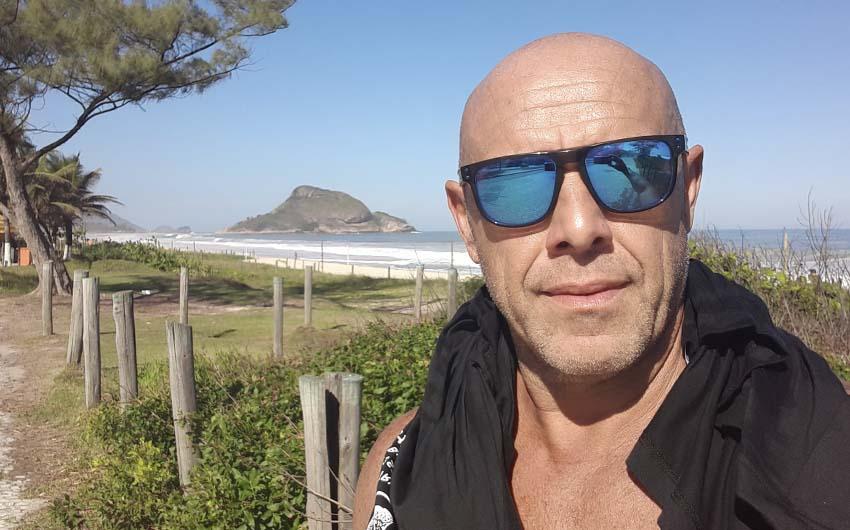 ~Pascal GESLOT guide to Rio de Janeiro