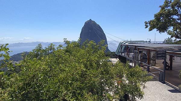 ~Pascal GESLOT guide à Rio de Janeiro