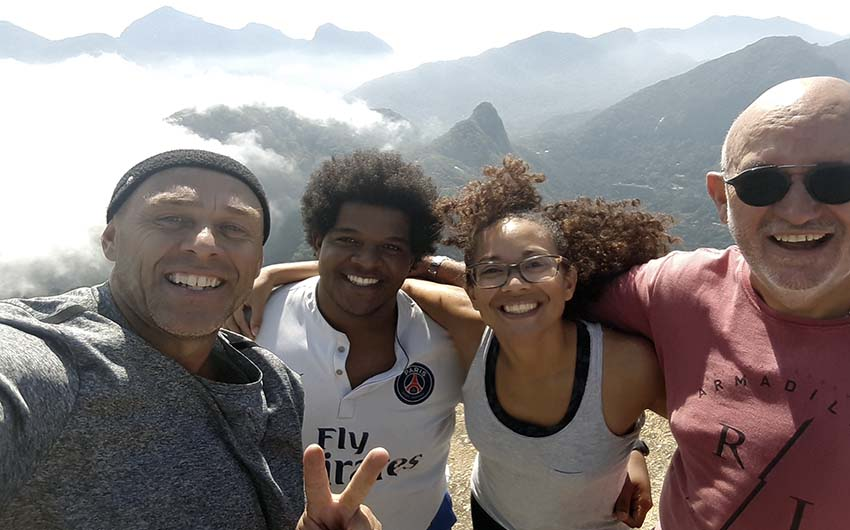 Lieux naturels à visiter à Rio de Janeiro