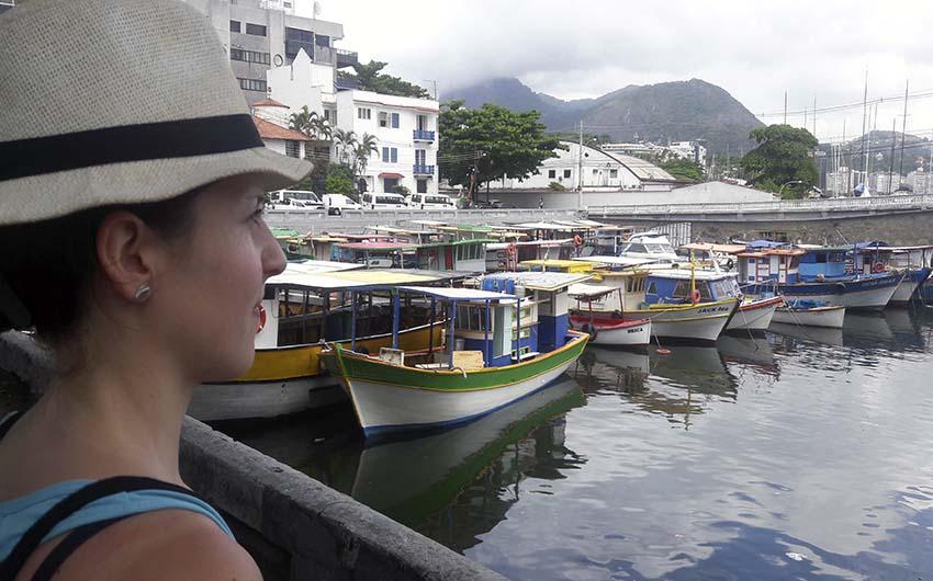Pourquoi voyager seul au Brésil ?