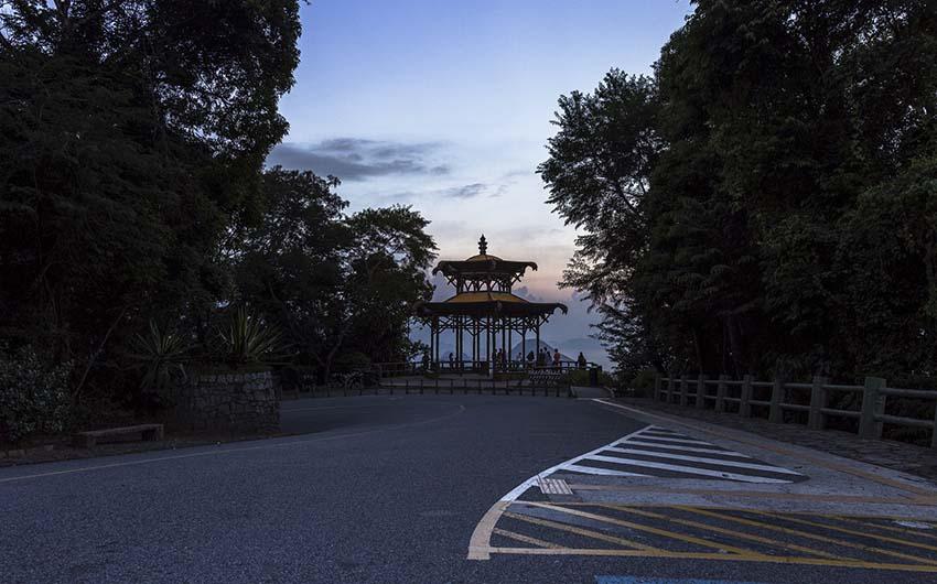 Randonnée Alto vista x Vista Chinesa (Forêt de Tijuca)