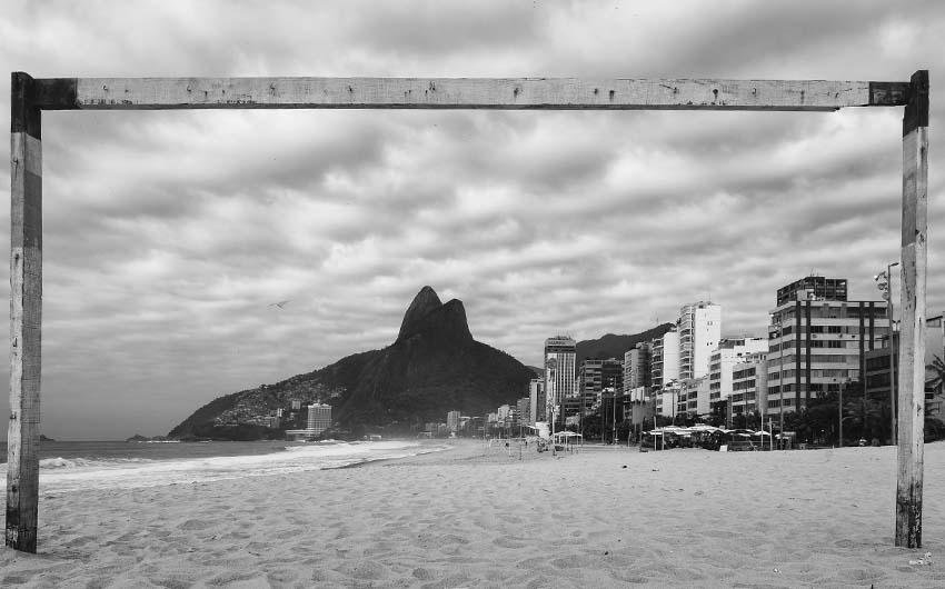 Activités insolites Rio de Janeiro