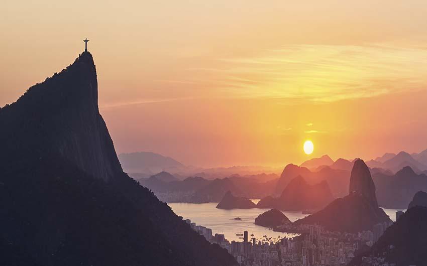 Organisation de son voyage à Rio de Janeiro