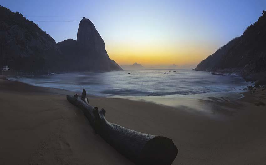 Rio de Janeiro en famille
