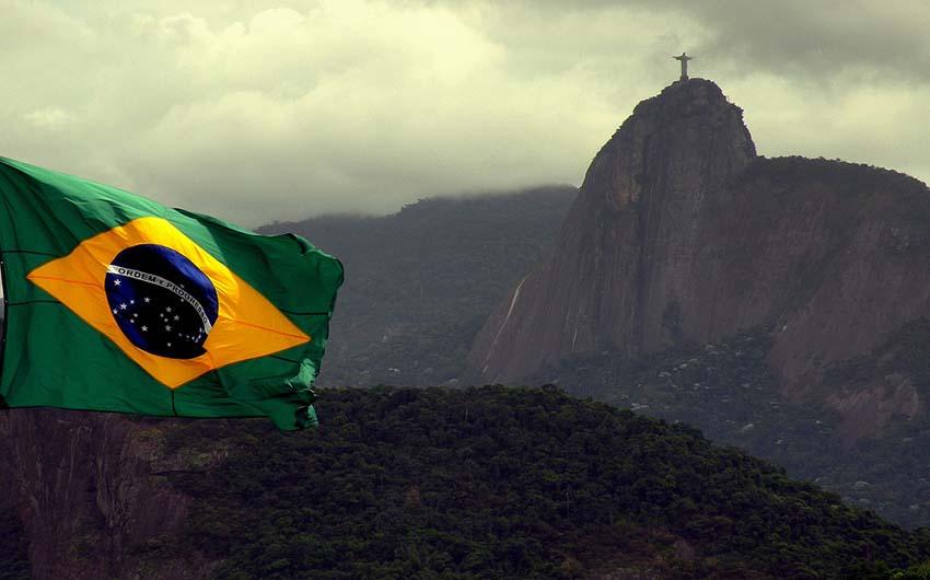 Endroits différents à voir à Rio de Janeiro