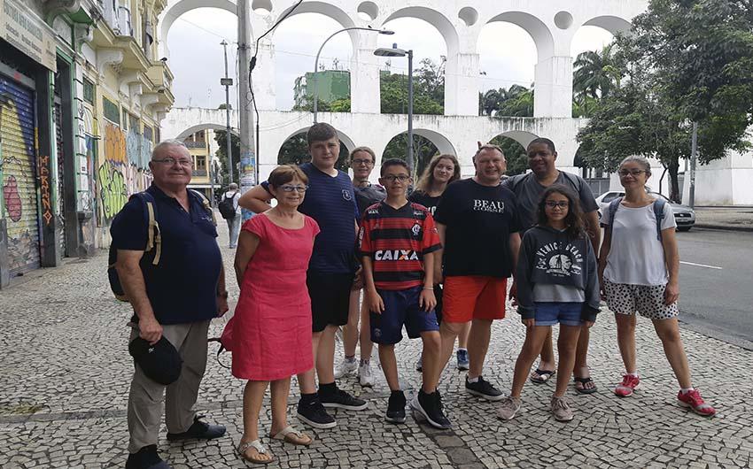 Super guide Rio