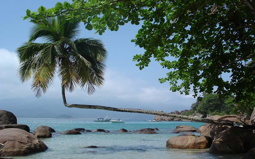 Petit coin paradisiaque proche de Rio