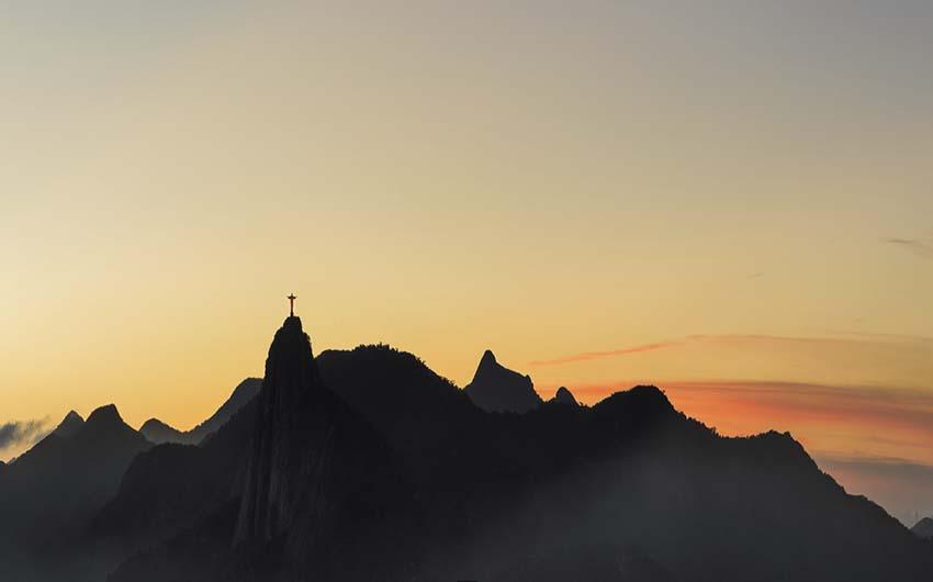 Visite Rio 6 jours
