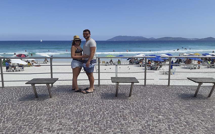 Les visites guidées privées de Rio de Janeiro