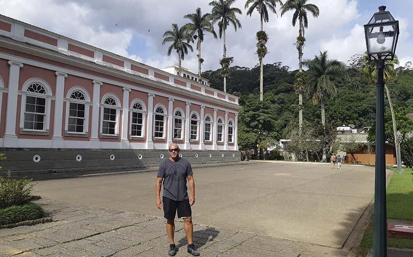 Voyage à Rio de Janeiro : visites guidées