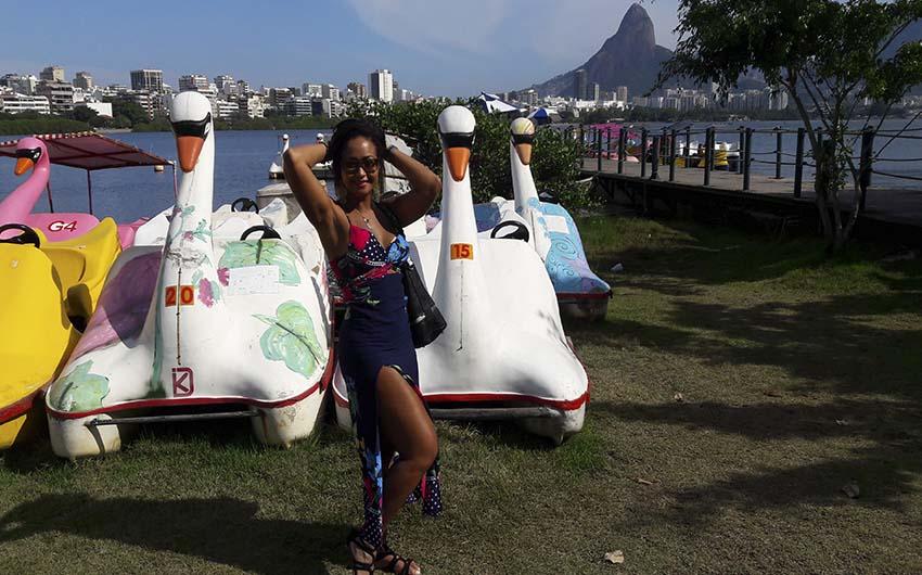 1 journée à Rio de Janeiro