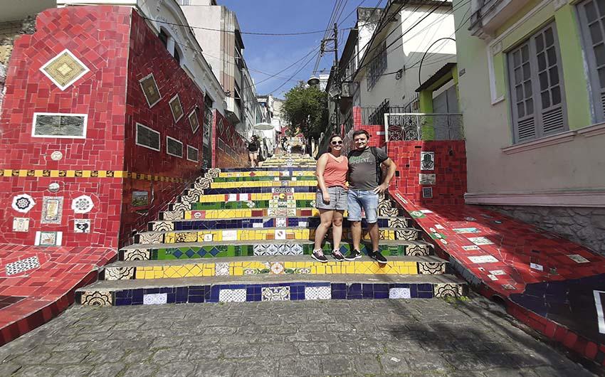 Visiter Rio de Janeiro avec un guide expérimenté