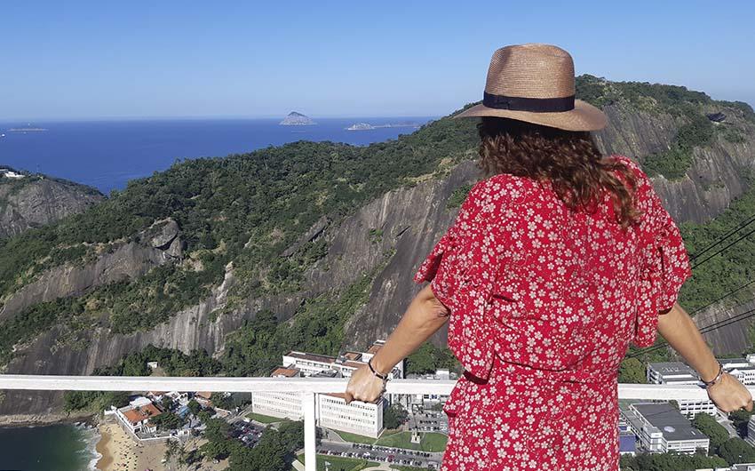 Visites et activités à Rio de Janeiro