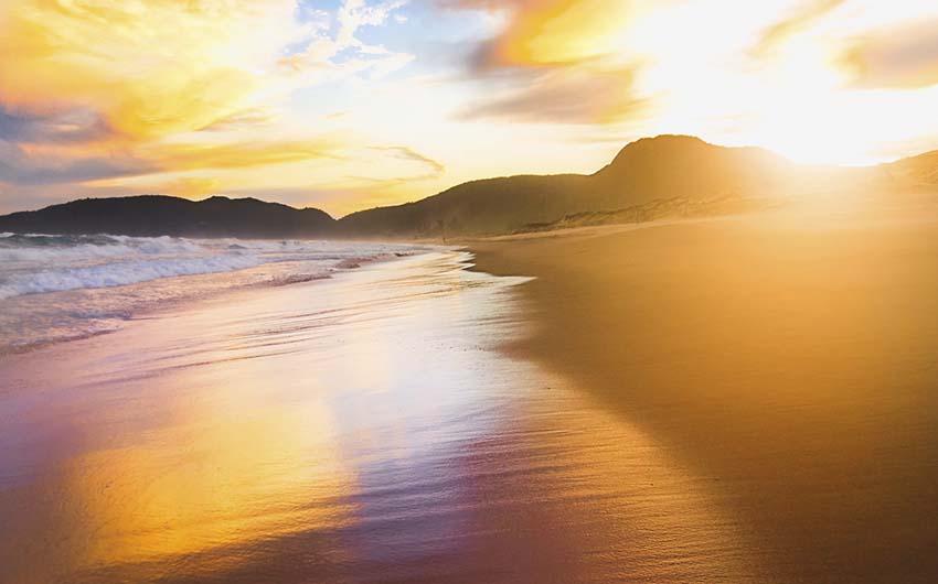 Les plages de Rio de Janeiro
