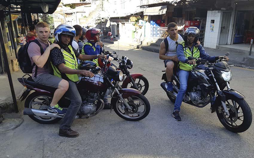Excursions touristiques à Rio de Janeiro