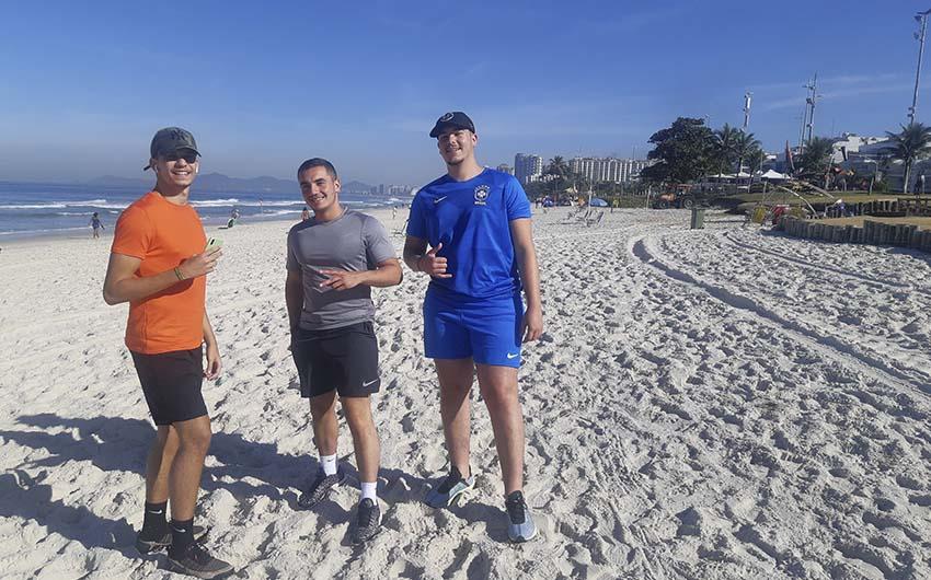 Top 5 des visites à Rio de Janeiro