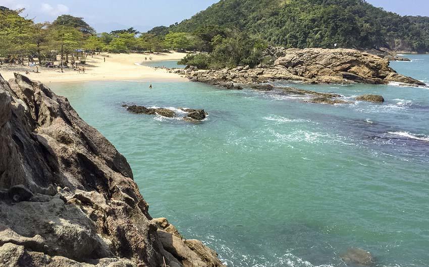 Costa Verde, État de Rio de Janeiro