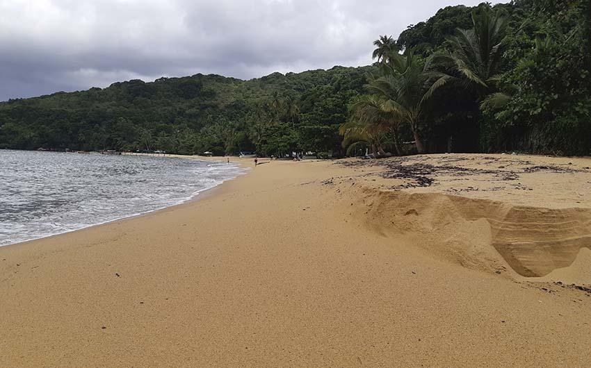 Séjour à Ilha Grande