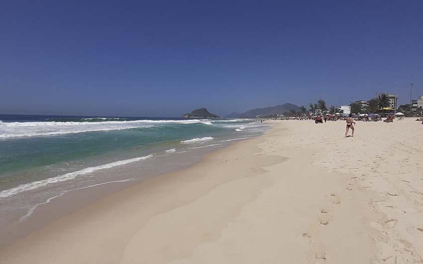 Séjour paradisiaque à Rio de Janeiro