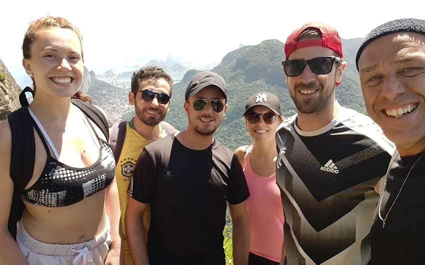 L'incontournable tourisme à Rio de Janeiro