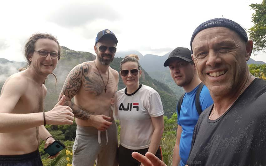 Le top des randonnées à Rio de Janeiro
