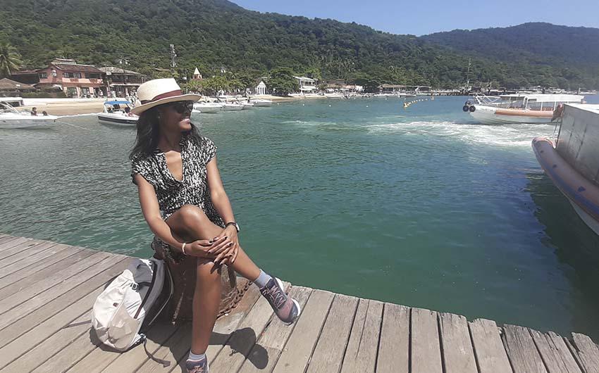 Excursion d'une journée complète à Rio