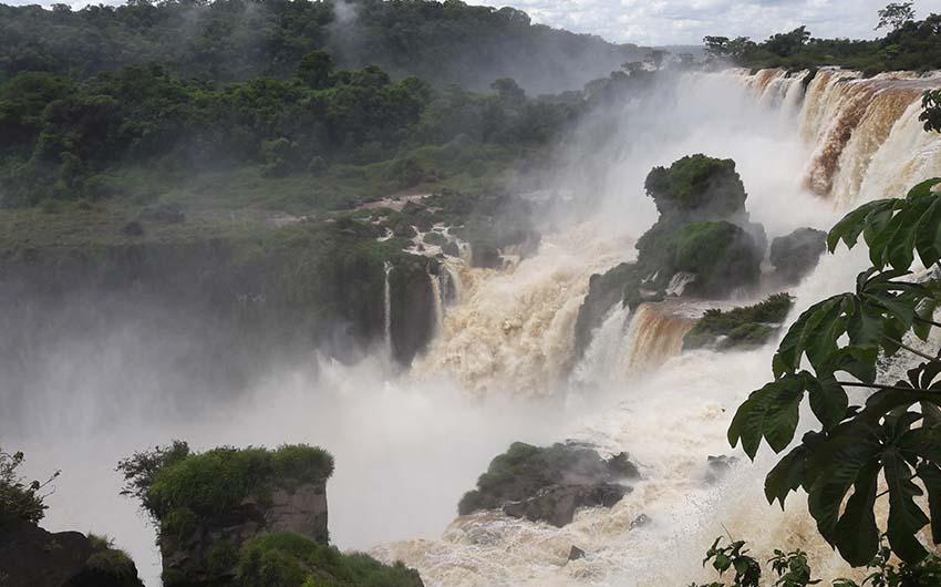 Activités à Foz d'Iguaçu