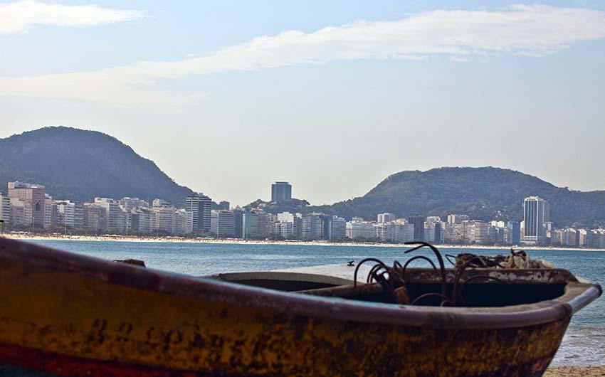 Rio de Janeiro immanquable