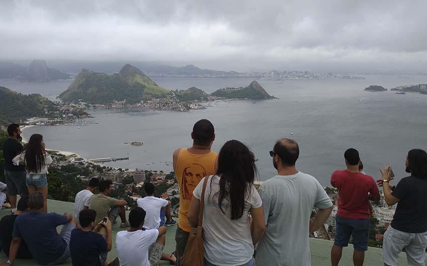 Visiter Rio de Janeiro - Voyage Brésil