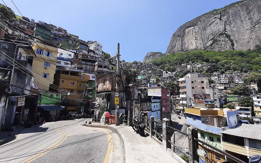 Rio de Janeiro tourisme