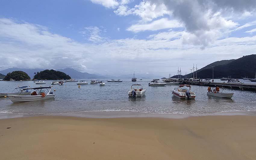 Les activités les plus prisées à Ilha Grande