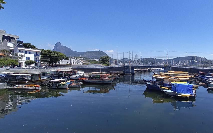 Le tourisme de Rio de Janeiro