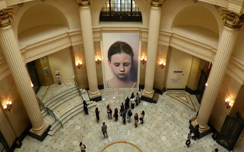Liste des musées de Rio de Janeiro