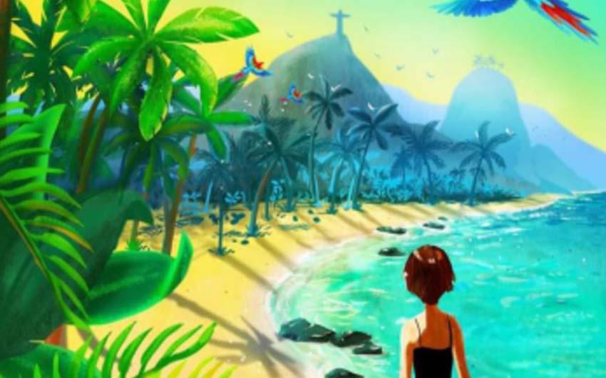 10 Bonnes raisons de voyager ou vivre au Brésil (selon Lili Plume)