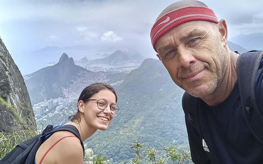 Informations sur Rio de Janeiro et lieux incroyables au Brésil