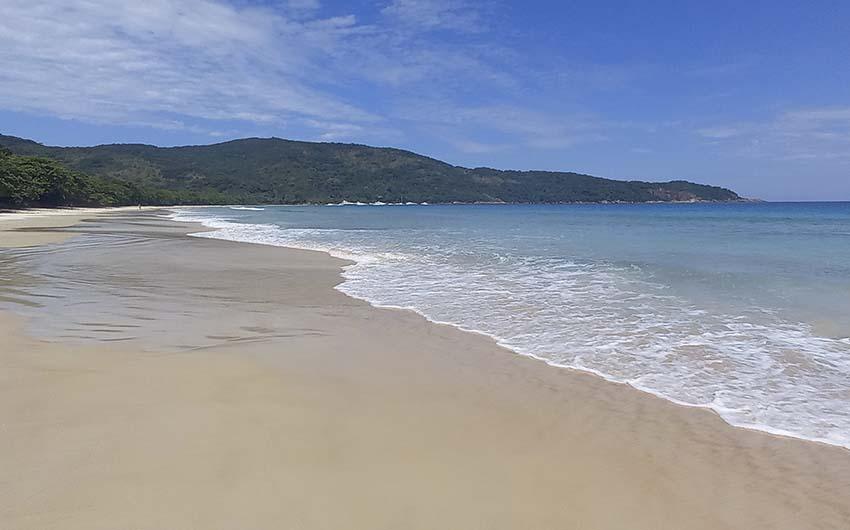 Les 10 meilleures plages de Rio de Janeiro