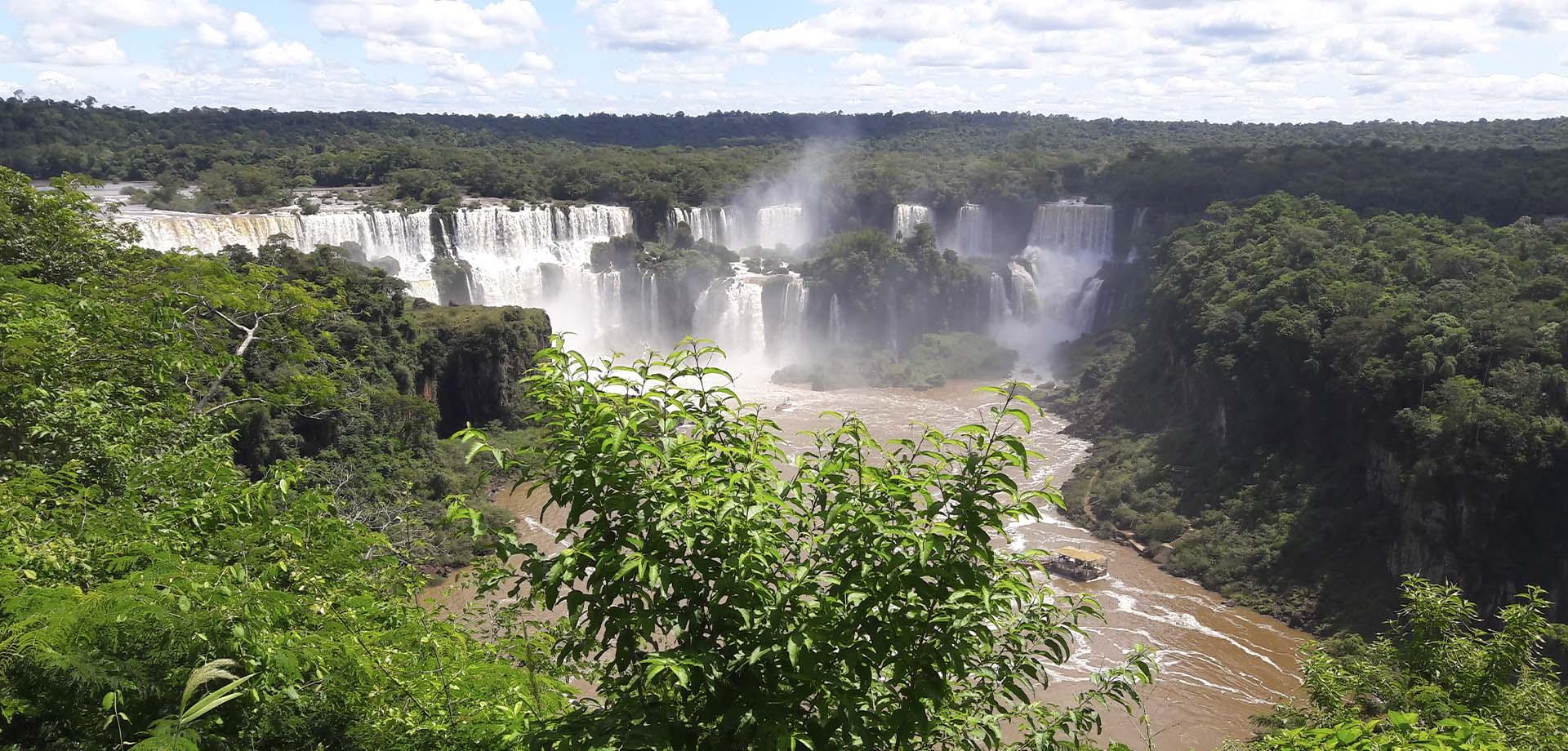 Iguaçu Tours