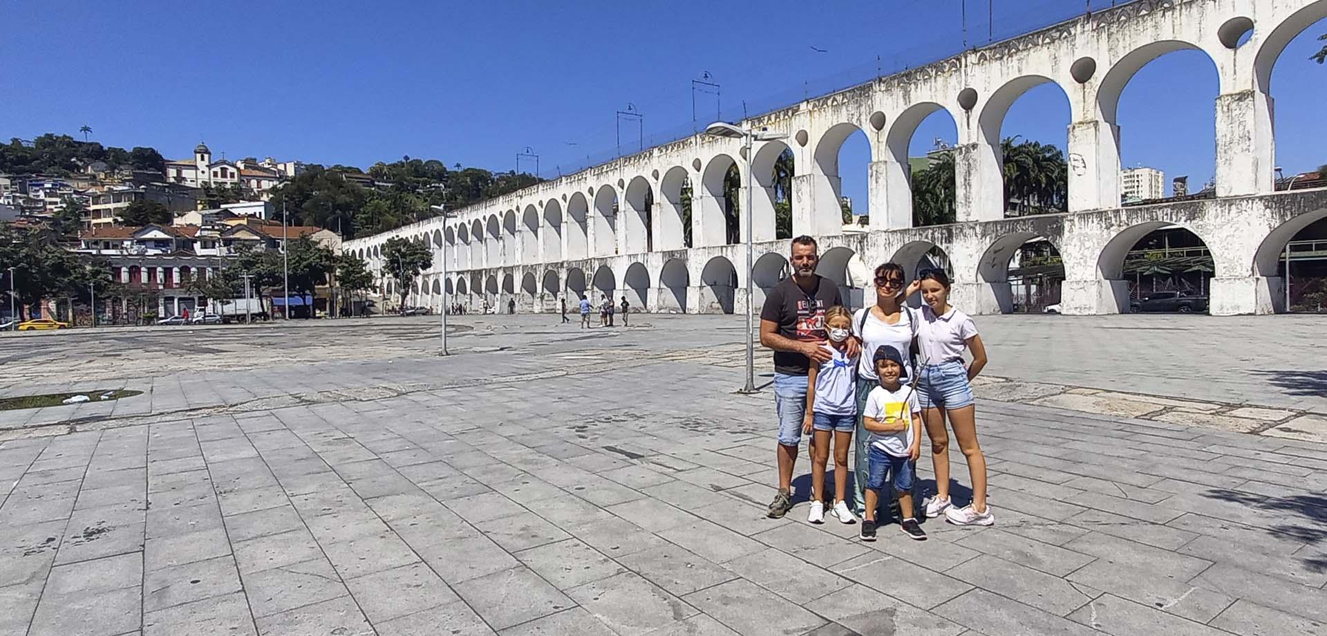 Tours Rio de Janeiro