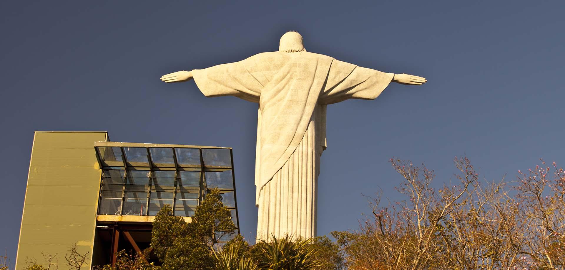 Visites et randonnées Rio de Janeiro