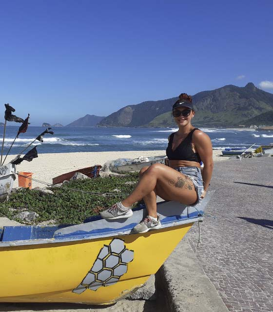 Tour in the most beautiful beaches of Rio